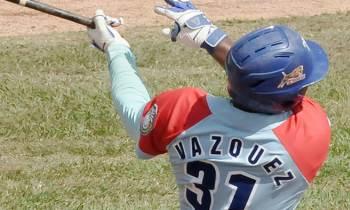 Ciego de Ávila le gana a Artemisa el primer choque en busca de un comodín en la Serie cubana de Béisbol