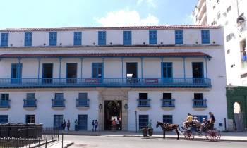 Casa de Mateo Pedroso o Palacio de la Artesanía