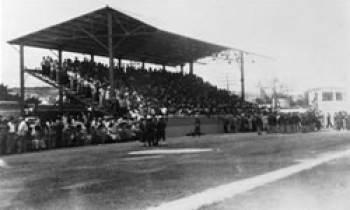 Historia del béisbol en Cuba.