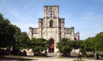 La Parroquia de El Carmelo