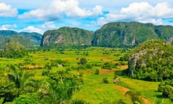Los diez paisajes montañosos más espectaculares de Cuba