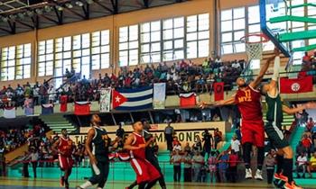 Pinar del Río se va delante en la final de la Liga Superior de Baloncesto