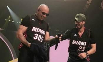 """Pitbull: """"Quiero volver a Cuba, pero lo haré cuando esté libre de basura política"""""""