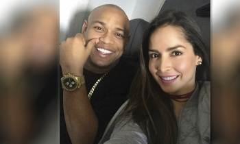 ¿Qué hacen Alexander Delgado y Carmen Villalobos juntos?