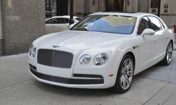 Así es el nuevo Bentley de lujo de Jacob Forever