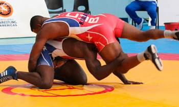 La Habana es la gran triunfadora del Campeonato Nacional de Lucha