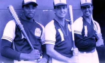 Los últimos ídolos del béisbol cubano