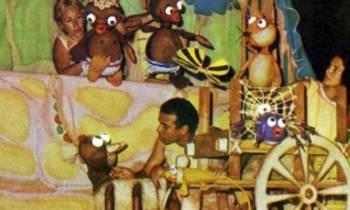 """Teatro Papalote celebra 55 años con """"Los Ibeyi y el Diablo"""""""