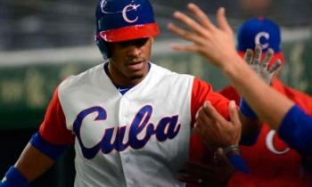 Cuba se estrenará ante Curazao el 1 de julio en Torneo de Béisbol de Rótterdam