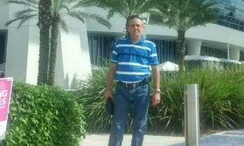 """Rolando Crespo: """"Nací para ser psicólogo"""""""