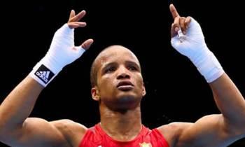 Domadores de Cuba enfrentarán a Tigres de Uzbekistán en cuartos de final de la VII Serie Mundial de Boxeo