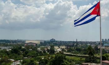 La marea urbana de Santiago de Cuba