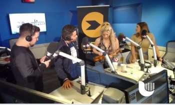 Los Pichy Boys y Shakira le envían un violín al joven venezolano Willy Arteaga