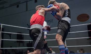 Cuba al Mundial de Boxeo en medio de la crisis