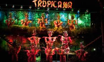 Un espectáculo de Tropicana se estrena hoy en Argentina