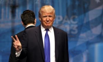 Más de 10 millones de dólares gastados en tres viajes de Trump a la Florida