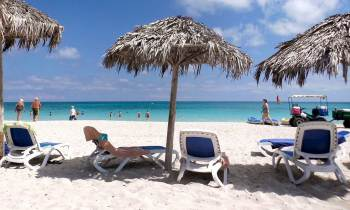 Un estudio asegura que 991 mil cubanos se hospedaron en hoteles de la Isla en 2016
