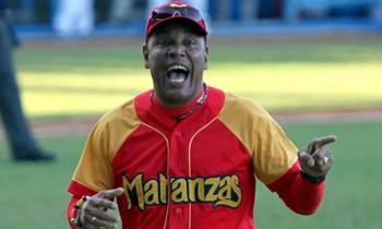 Víctor Mesa ya tiene sustituto como director de Matanzas para la próxima Serie Nacional de Béisbol