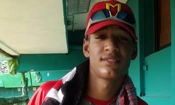 """Víctor Mesa Jr: """"Seré el mejor de los Mesa"""""""