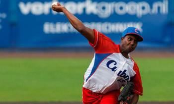 Taipéi da la réplica y derrota a Cuba en preparación para el Clásico Mundial de Béisbol