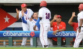 Carlos Martí elige a los regulares de Cuba para el Clásico Mundial de Béisbol