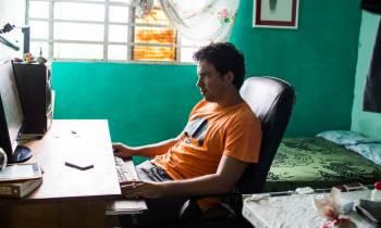 El cubano Yondainer Gutiérrez entre los mejores emprendedores de Latinoamérica