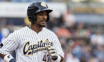 Cubanos se coronan con Capitales de Quebec en Liga Can-Am de Béisbol