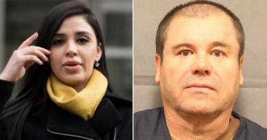 Detenida este lunes en Virginia y acusada de narcotráfico en Estados Unidos, Coronel podría enfrentar penas entre 10 año