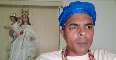 Presuntamente, el babalawo hizo las amenazas a través de varios videos en la red social Facebook.