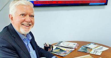 Sevcec contó que fue prácticamente excluido de la cobertura de las elecciones presidenciales de noviembre en América TeV
