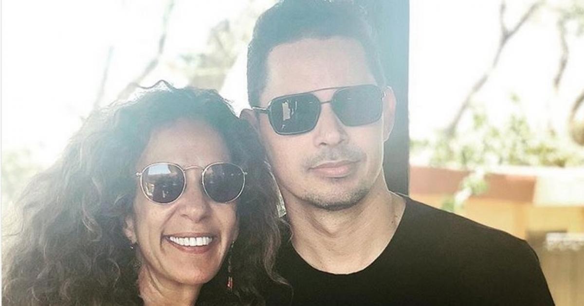 Leoni Torres y Rosario Flores, ¿colaboración en camino?