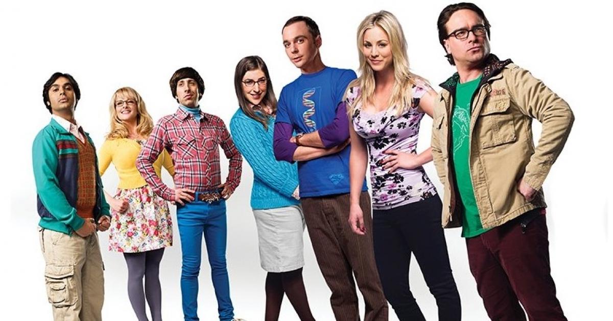 The Big Bang Theory Finalizará En 2019 Tras Su Temporada 12