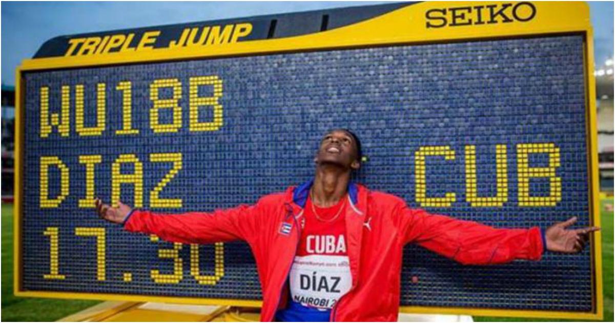 Cuba Sera Representada Por 19 Atletas En Los Iii Juegos Olimpicos De