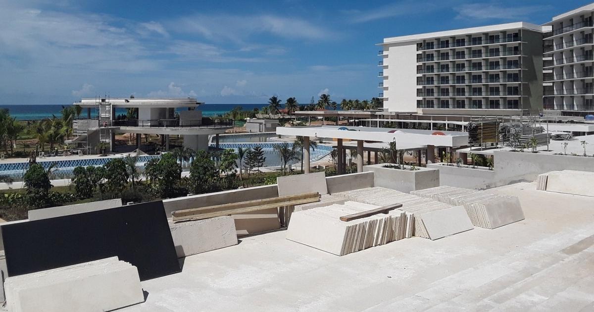 Hotel Internacional Varadero Cuba | 2018 World's Best Hotels