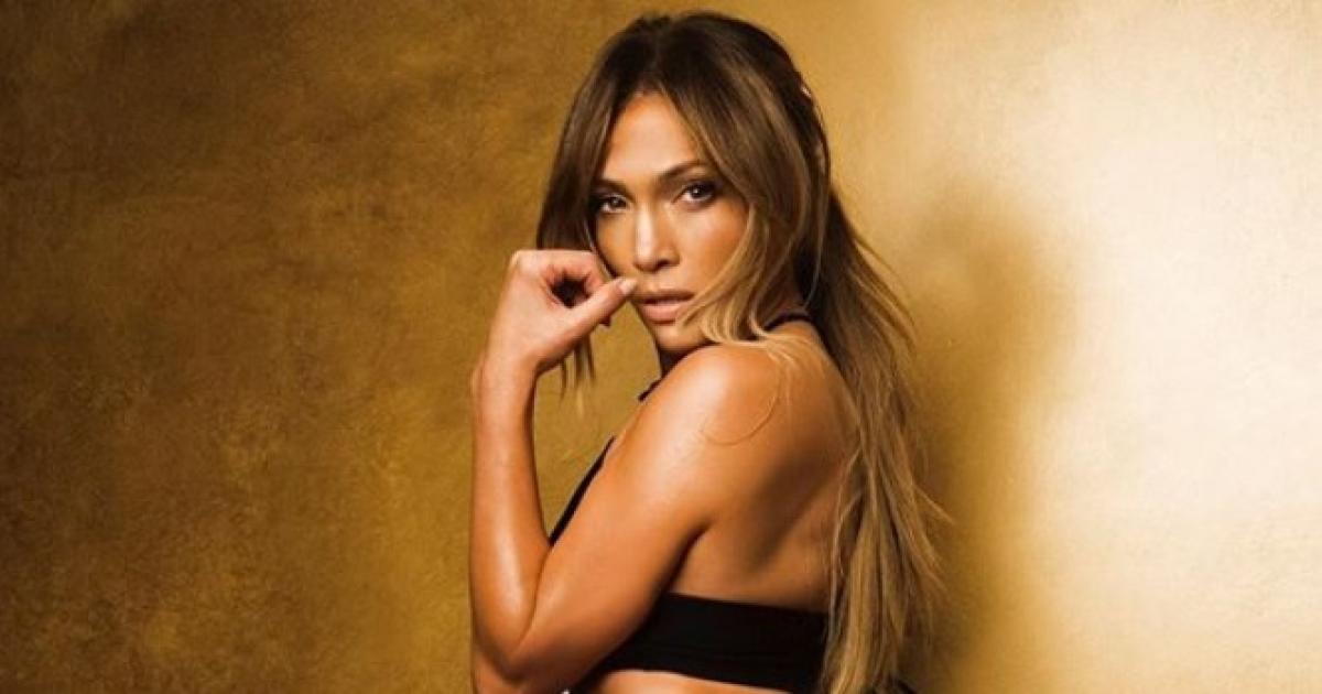Jennifer Lopez Publica Su Primera Foto De 2019 Y Revela Lo Que La Motiva