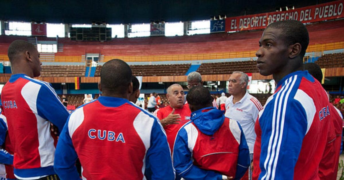 Juegos Cubanos