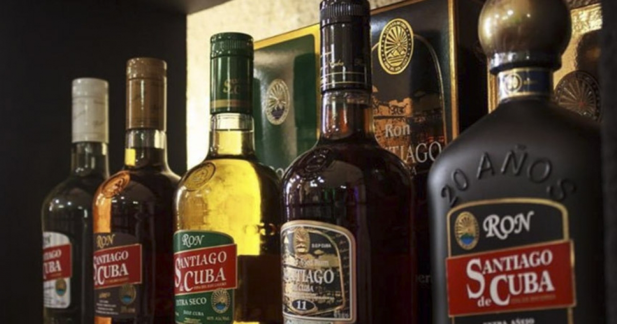Joint-Venture für den globalen Vertrieb von Santiago de Cuba Rum | Bildquelle: www.cibercuba.com © Twitter/UkinCuba | Bilder sind in der Regel urheberrechtlich geschützt