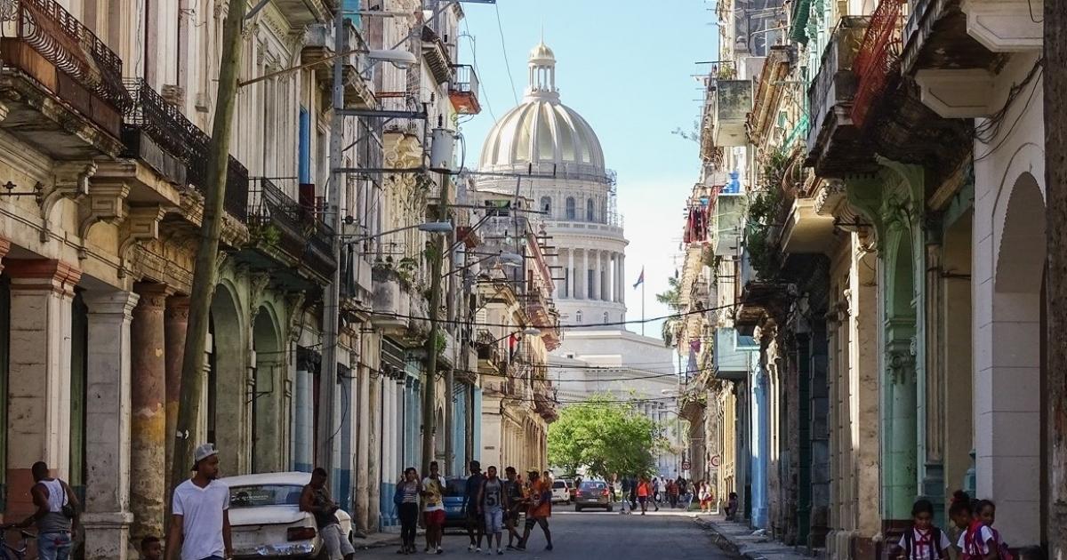 Fotos de Cuba