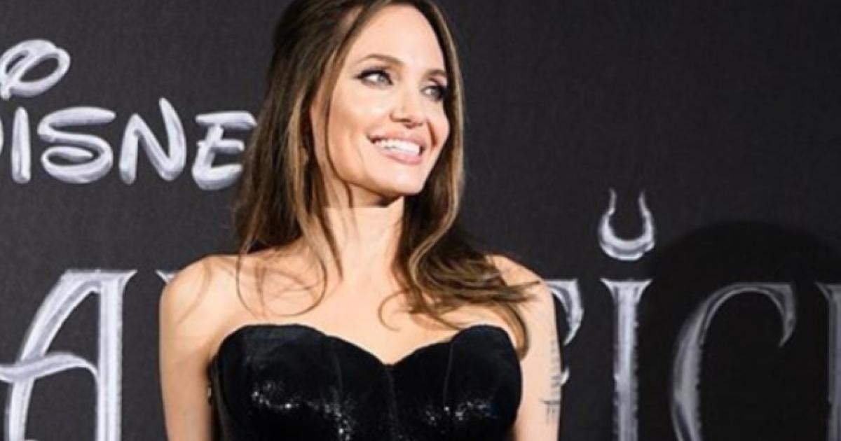 Angelina Jolie Le Quita El Primer Lugar A Joker Con El