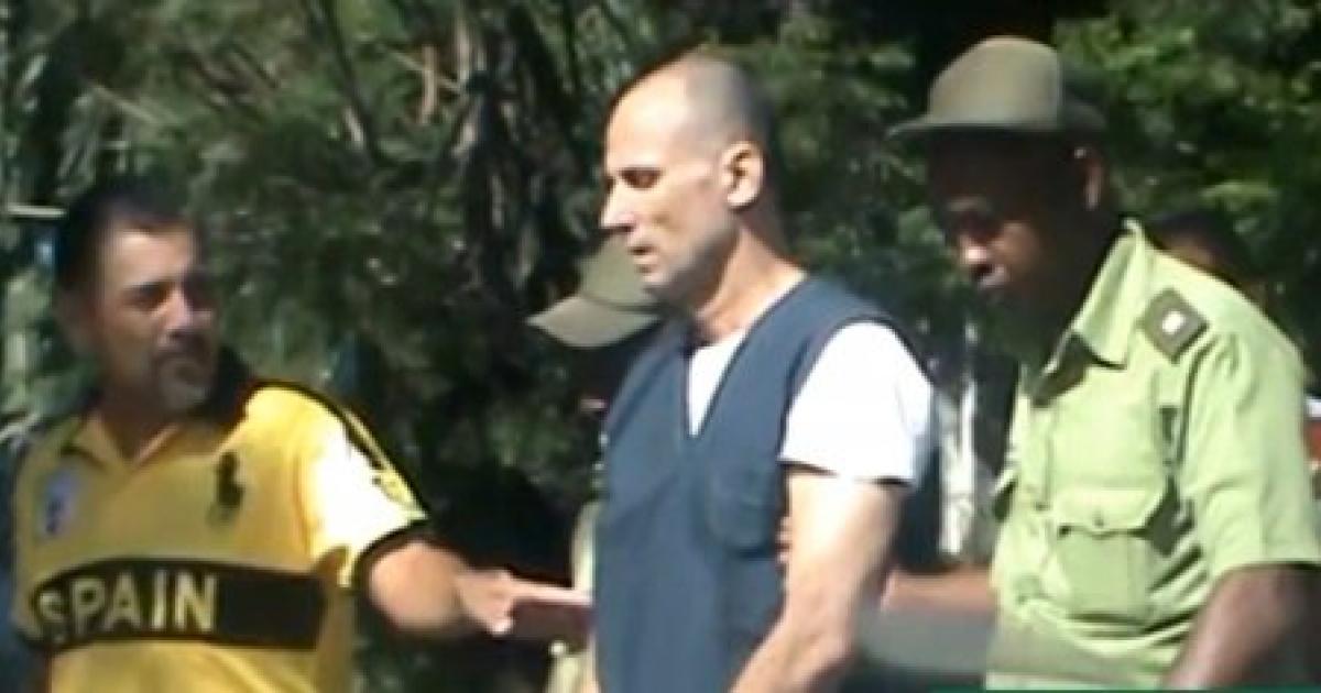 Televisión Cubana / Captura de vídeo