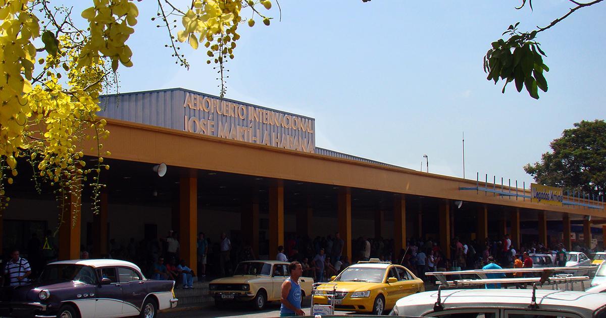 Havnnas Flughafen | Bildquelle: https://www.cibercuba.com/noticias/2020-10-27-u1-e207888-s27061-autoridades-cubanas-eliminan-nota-cerraba-aeropuerto-habana-15 © Cibercuba | Bilder sind in der Regel urheberrechtlich geschützt