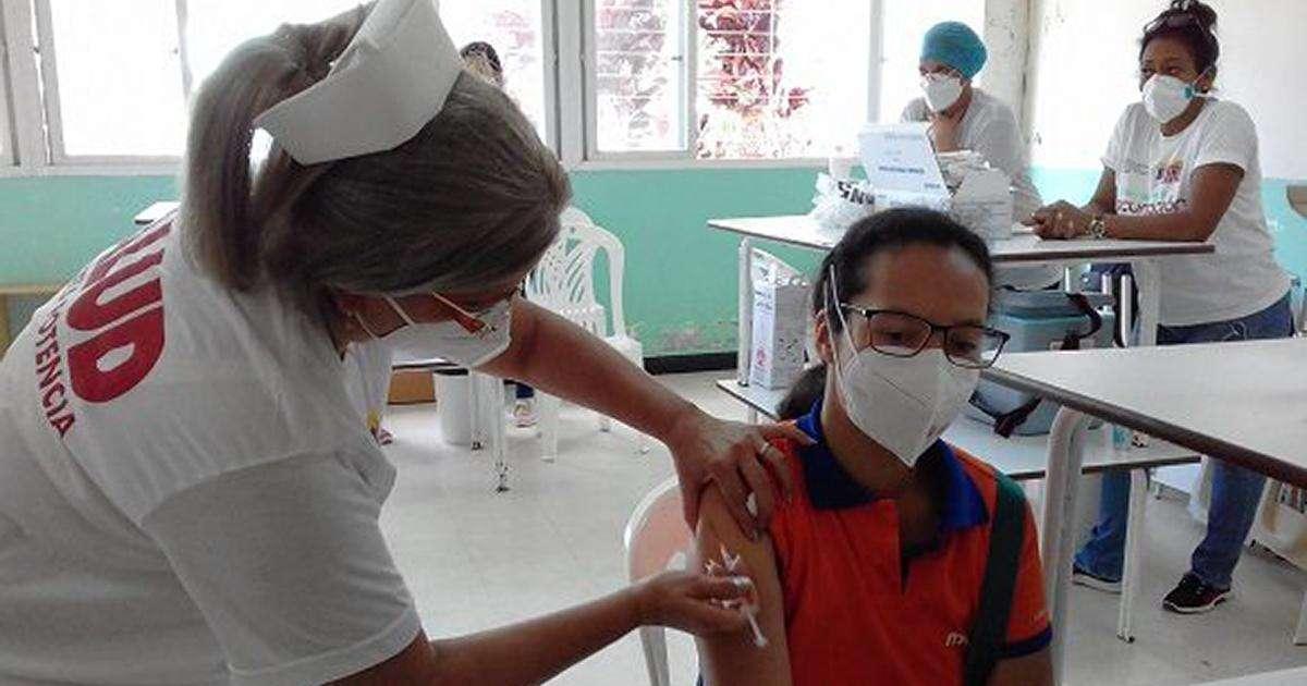 Academia de Medicina de Venezuela muestra preocupación por uso de la vacuna cubana Abdala