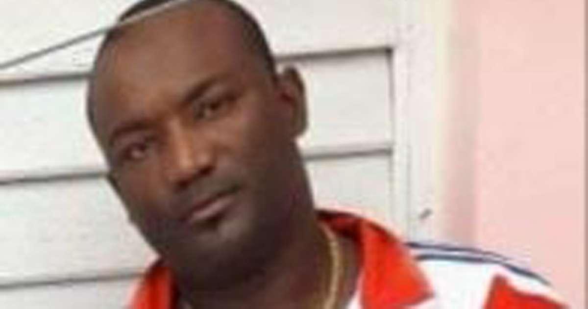 Fallece por coronavirus el expelotero Yoanis Delgado, miembro de familia beisbolera Gourriel Delgado
