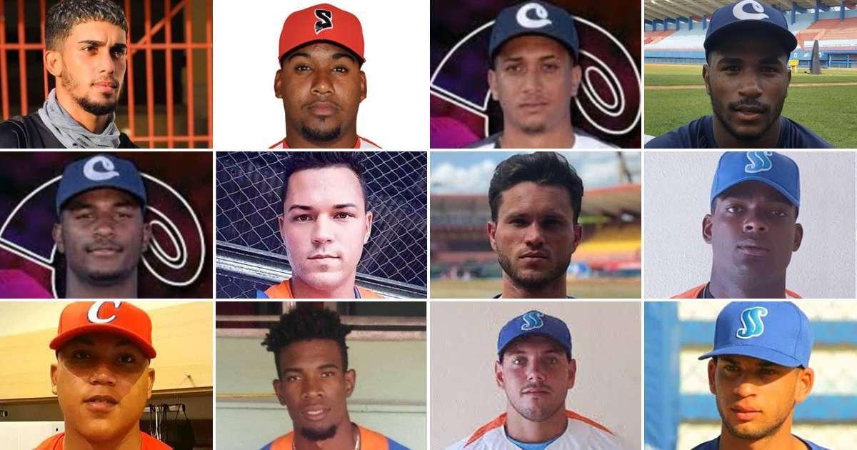 Nuevo comisionado de béisbol ratifica veto para peloteros que abandonen un equipo Cuba
