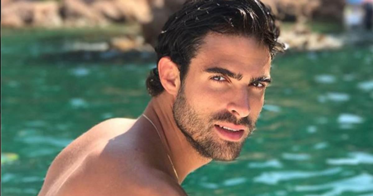 El Cubano Juan Betancourt, Entre Los 20 Hombres Más