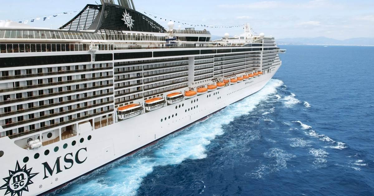 9d388056c ... Diario de Cultura.com Naviera italiana Cruceros MSC considera a Cuba